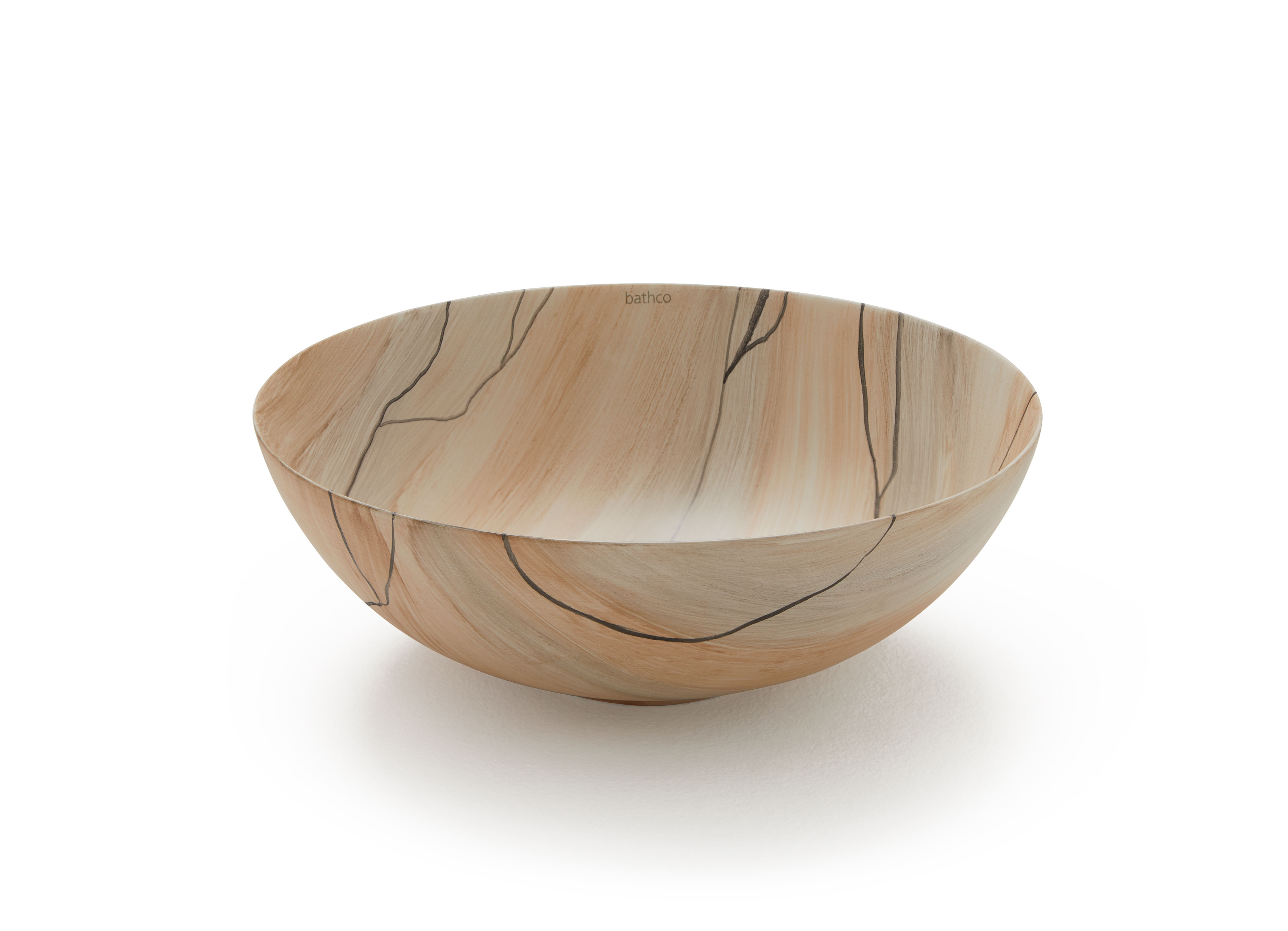 00399 Lavabo Bathco Atelier madera