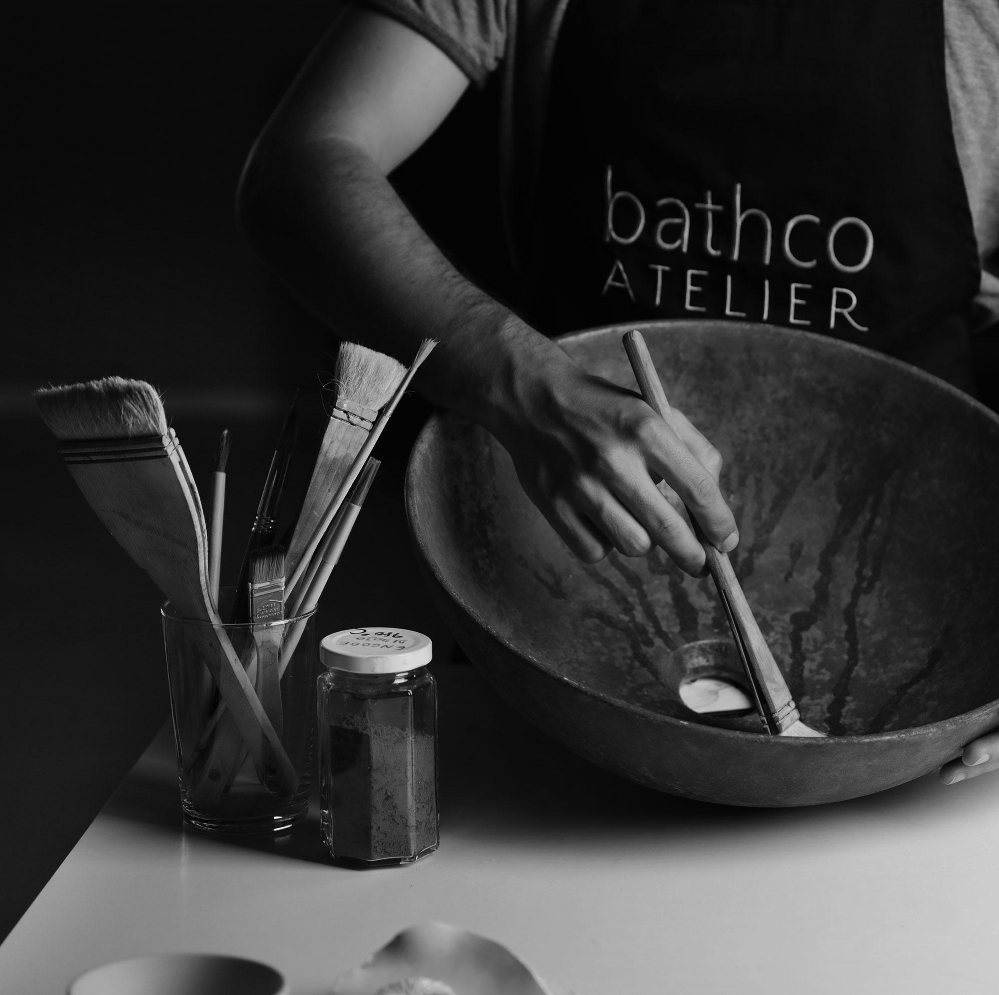 Artistas de Bathco Atelier