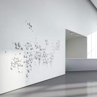 Arte en un centro oceanográfico, un proyecto Atelier