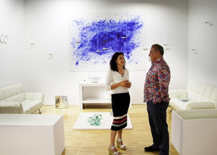 Bathco Atelier en Arte Santander 2016