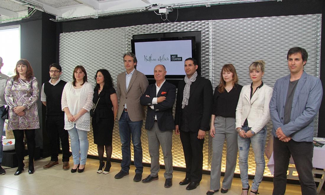 Bathco Atelier hace su presentación oficial