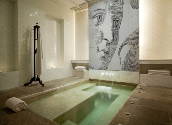 Spa en Florencia
