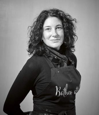 Claudia Iza