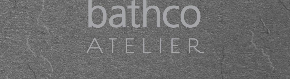 We present you the new catalogue: Bathco Atelier