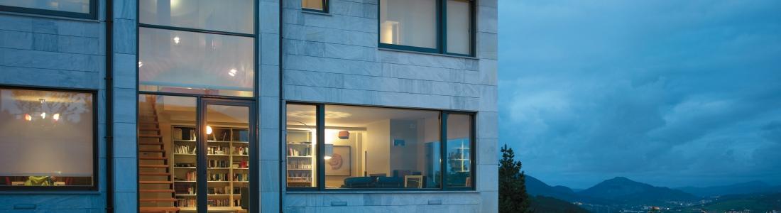 Atelier Project, arte en una vivienda unifamiliar